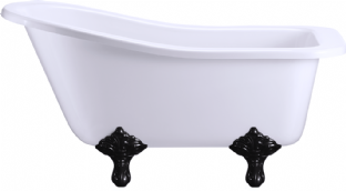 Harewood slipper bath 1700 x 730mm